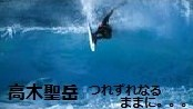 LINKS ボディーボード シェイパー&プロボディーボーダー高木聖岳