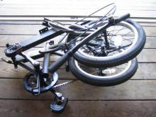 自転車 ビーチクルーザー サーフボードキャリアー  通信 販売