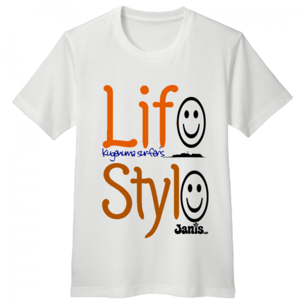 鵠沼サーファーズ life style