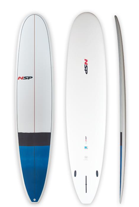 サーフィン 初心者 NSP surfboards(エヌエスピーサーフボード)