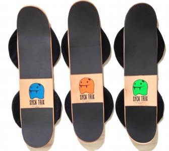SYCK TRIX skateboards シックトリックススケートボード