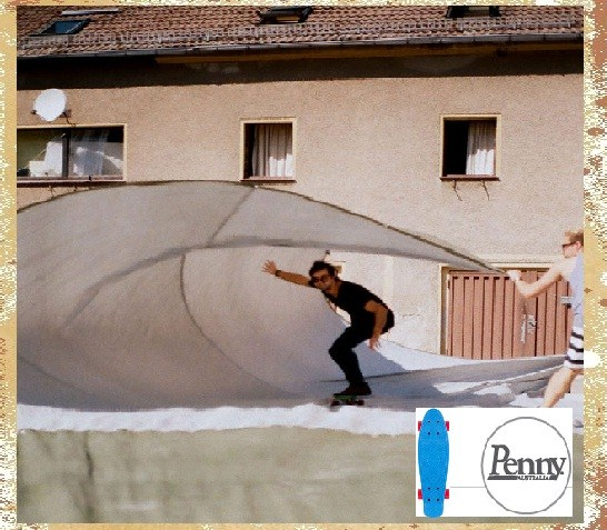 Penny Skateboards(ペニー スケートボード)
