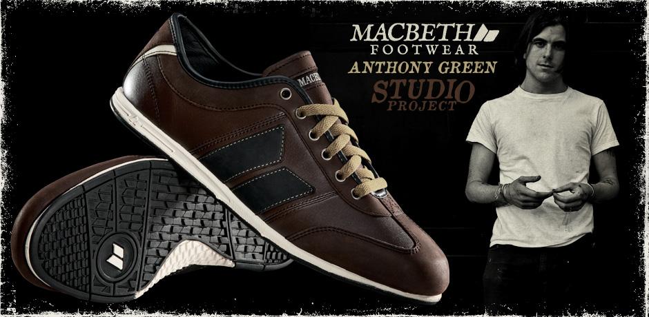 MACBETH FOOTWEAR (�}�N�x�X�@�t�b�g�E�F�A)