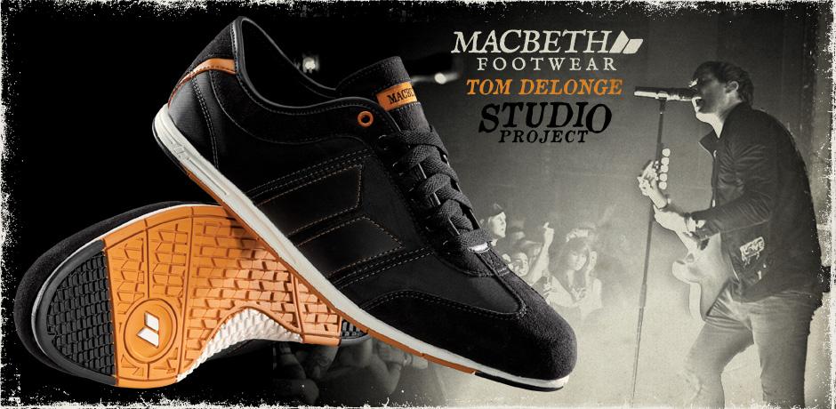 MACBETH FOOTWEAR (マクベス フットウェア)